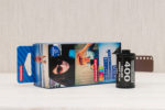 安価なフィルムの中では女性向けNO.1「Lomography Color Negative 400」